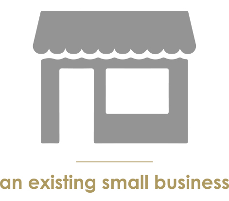 an_existing_small_business